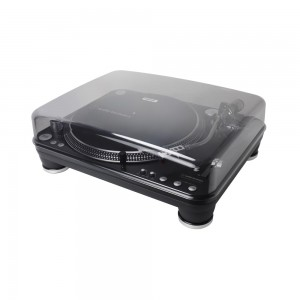 Direct-Drive Professional DJ Turntable (USB & Analog)