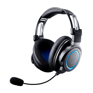 Premium Wireless Gaming Headset
