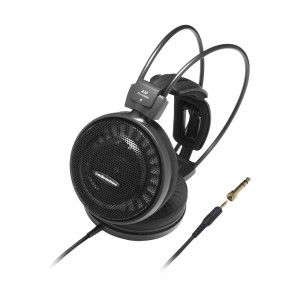 Audiophile Open-air Headphones