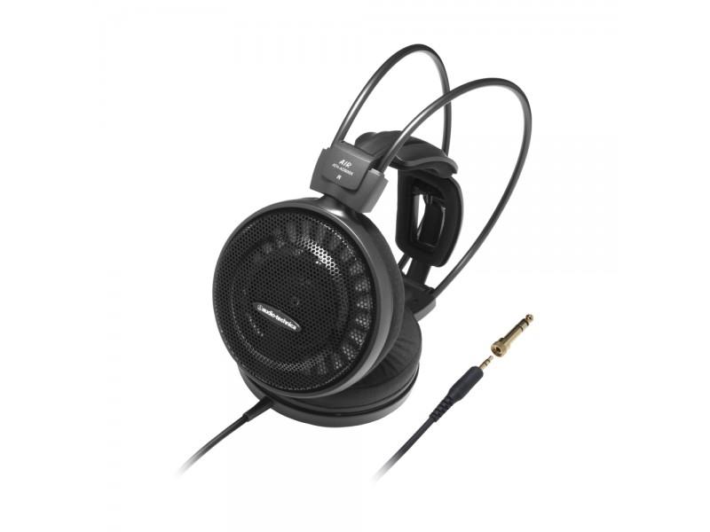 Audiophile Open-air Headphones