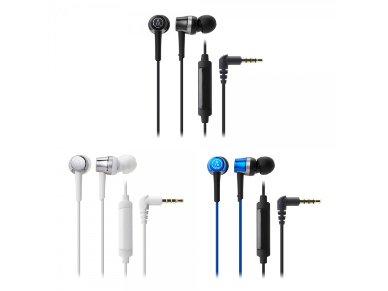 SonicFuel In-Ear Headphones with In-line Mic & Control