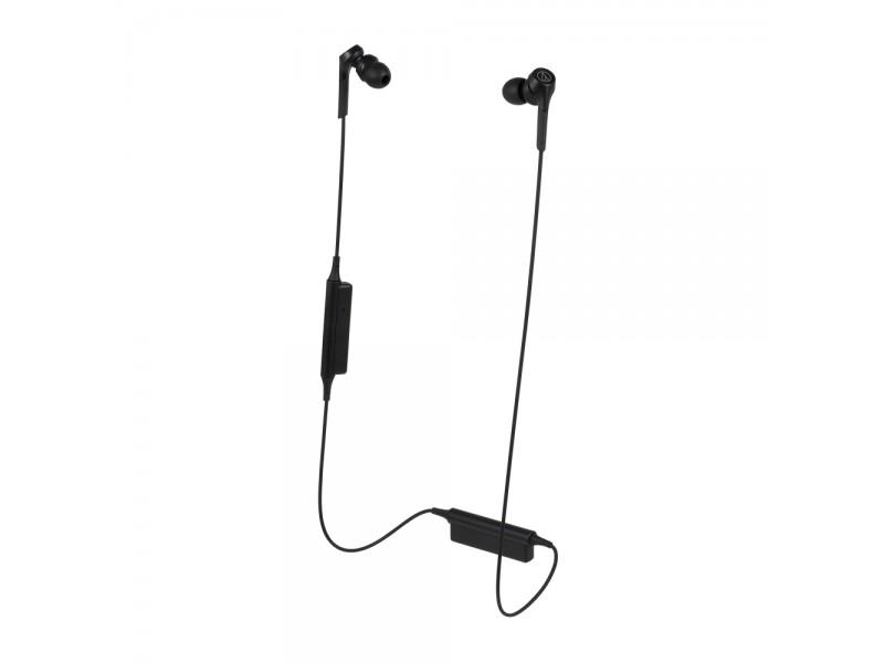 Solid Bass Wireless In-Ear Headphones