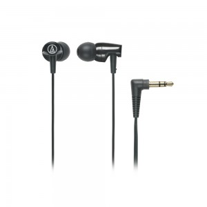 Clear In-Ear Headphones