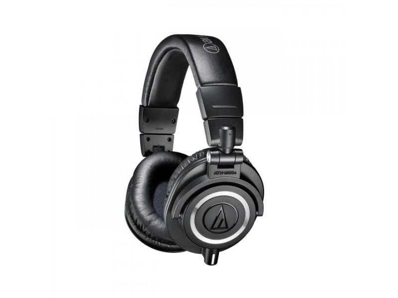 ATH-M50x Over-Ear Headphones