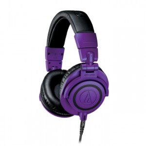 ATH-M50xPB LIMITED EDITION Professional Monitor Headphones