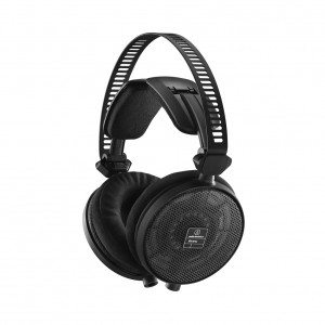 Professional Open-Back Reference Headphones
