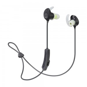 ATH-SPORT60BT SonicSport Wireless In-ear Headphones
