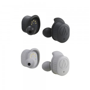 ATH-SPORT7TW SonicSport Wireless In-Ear Headphones