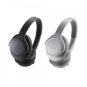 ATH-SR30BT Wireless Over-Ear Headphones
